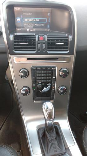 volvo xc60 2.0 t5 comfort turbo 2013