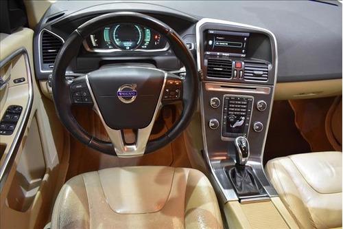 volvo xc60 2.0 t5 dynamic fwd turbo 2014