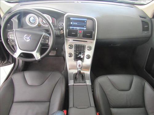 volvo xc60 2.0 t5 dynamic fwd turbo gasolina 4p automatico
