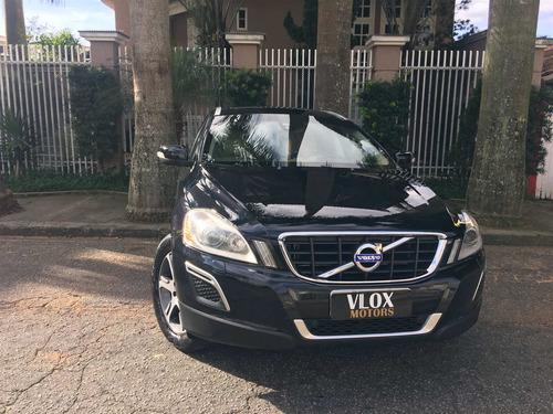 volvo xc60 2.0 t5 dynamic fwd turbo gasolina 4p automático