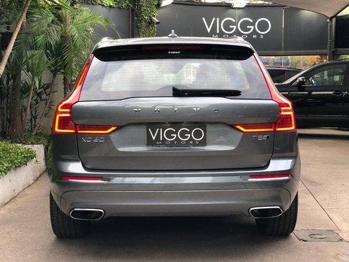 volvo xc60 2.0 t5 gasolina inscription awd geartronic