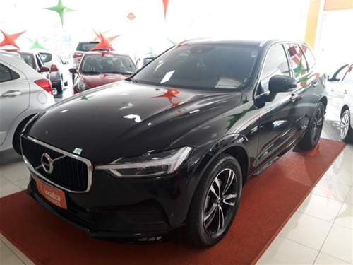 volvo xc60 2.0 t5 gasolina momentum awd geartronic