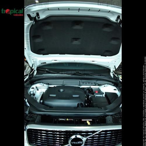 volvo xc60 2.0 t5 gasolina r-design awd geartronic