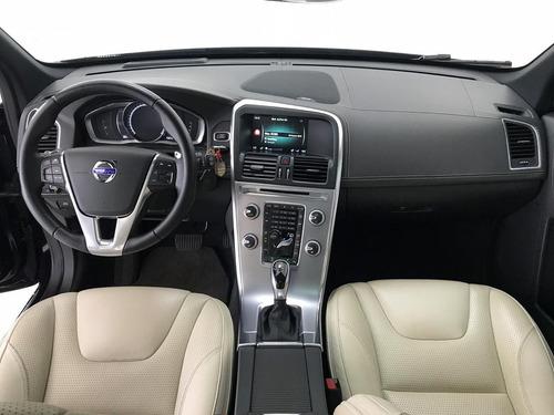 volvo xc60 2.0 t5 inscription gasolina 4p automático