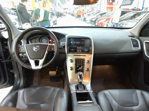 volvo xc60 2.0 t5 kinetic gasolina 4p automático