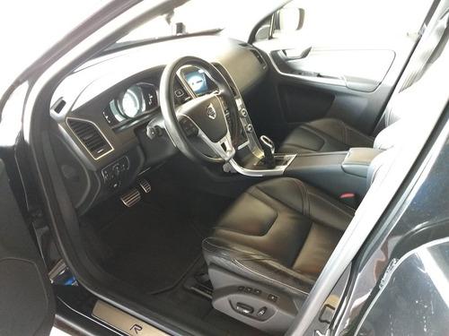 volvo xc60 2.0 t5 r-design drive-e 5p 2015