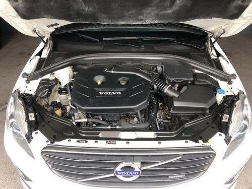 volvo xc60 2.0 t5 r design turbo 2014 automática top c/ teto