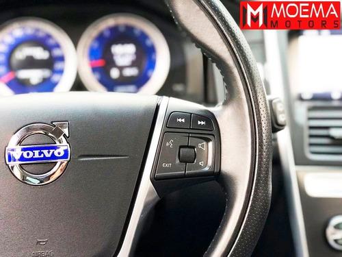 volvo xc60 2.0 t5 r design turbo