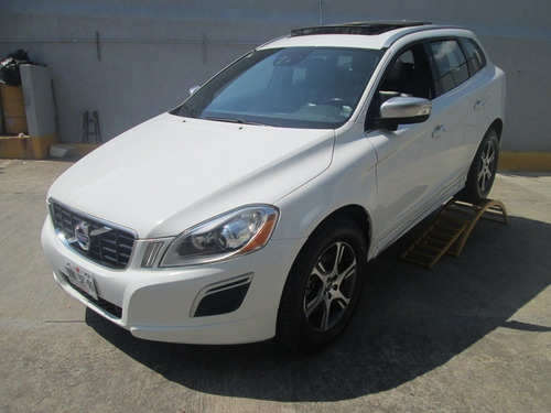 volvo xc60 2013 3.0t rd t6