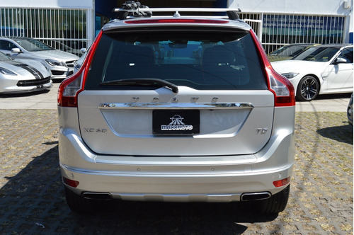 volvo xc60 2015 addition plus plata