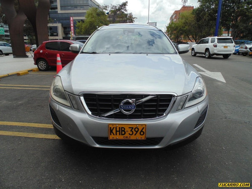 volvo xc60 2.0t at