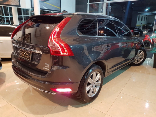 volvo xc60 2.4 d5 kinetic awd 5p 2017 45.000km