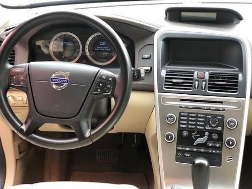 volvo xc60 3.0 awd turbo dynamique 4p automático