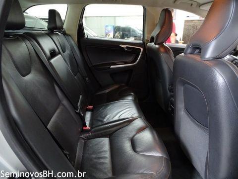 volvo xc60 3.0 comfort ano 2010/2011 (3734)