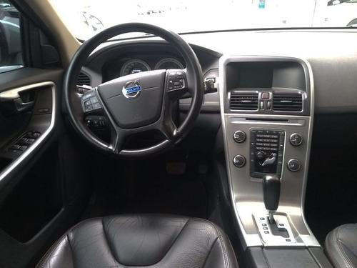 volvo xc60 3.0 comfort awd turbo gasolina 4p automático
