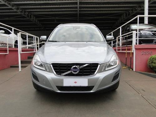 volvo xc60 3.0 dynamic awd turbo gasolina 4p automático