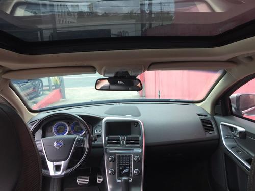 volvo xc60 3.0 rd awd turbo gasolina 4p automático