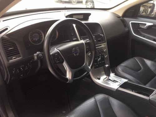 volvo xc60 3.0 t6 awd turbo gasolina 4p automático 2009/2010