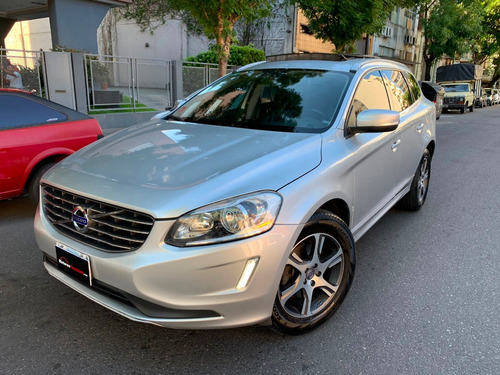 volvo xc60 3.0 t6 high 304cv at awd i financio