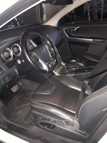 volvo xc60 3.0 t6 high luxury 304cv at awd
