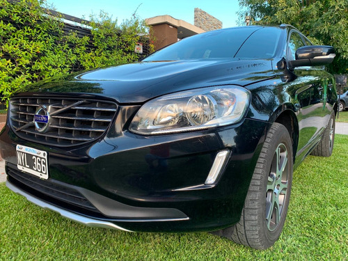 volvo xc60 3.0 t6 high plus 304cv at awd