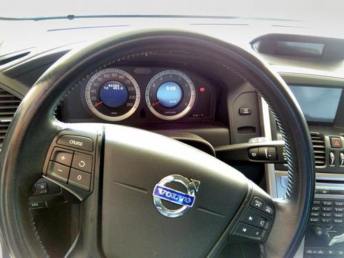 volvo xc60 3.0 t6 top 5p 2011