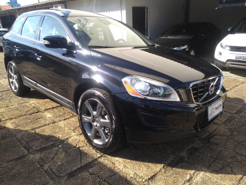 volvo xc60 3.0 t6 top 5p teto panoramico  dvd tv digital