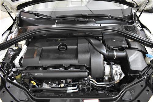 volvo xc60 3.0 t6 top awd turbo blindado