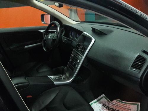 volvo xc60 3.0 turbo t6 - impecável, revisada, aceita troca