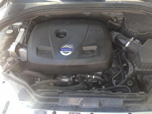 volvo xc60  5 cilindros turbo 2014
