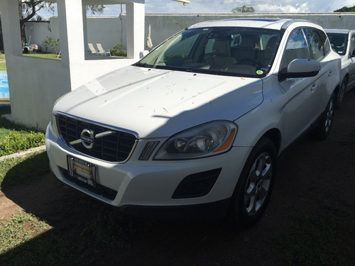 volvo xc60 addition 2011 posible cambio
