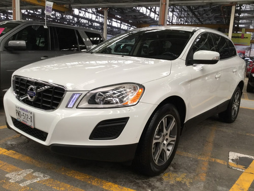 volvo xc60 addition aut 2013