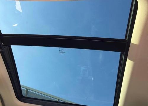volvo xc60 blindado/interior caramelo/teto solar/ ipva pago!