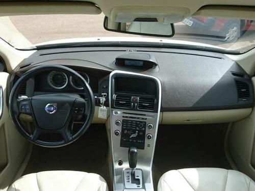 volvo xc60 comfort awd 3.0 turbo, fhz5544