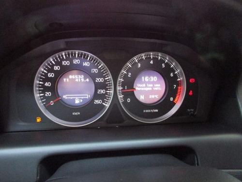 volvo xc60 comfort fwd 2.0 t5 turbo