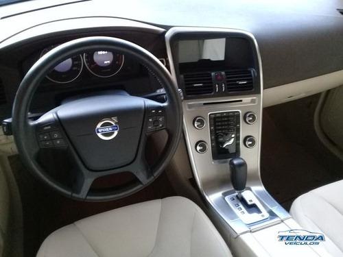 volvo xc60 comfort fwd 2.0 t5 turbo, hlr9210