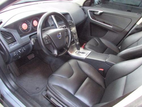 volvo xc60 comfort fwd 2.0 t5 turbo, jip1549