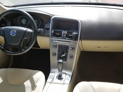 volvo xc60 comfort fwd 2.0 t5 turbo, noh4640