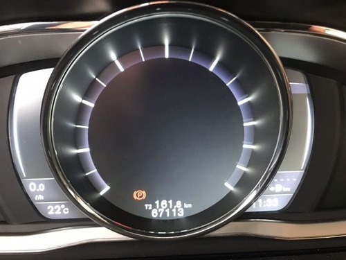 volvo xc60 dynamic fwd 2.0 t5 turbo