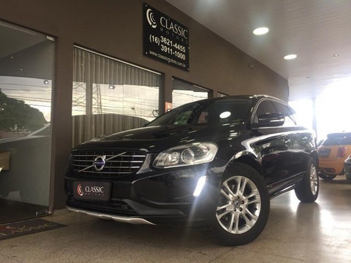 volvo xc60 dynamic fwd 2.0 t5 turbo, fnq6878