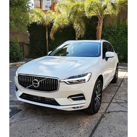 Volvo Xc60 Inscription T6 320 Hp - Awd  Tc/bna