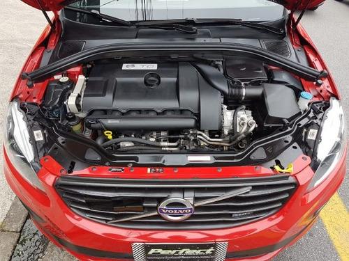 volvo xc60 r-design awd 3.0 turbo