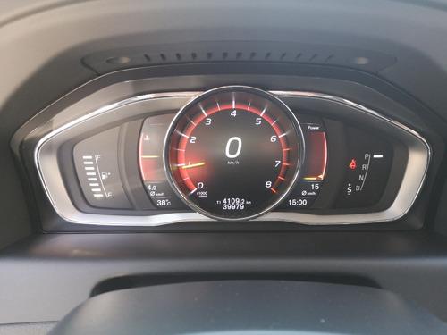 volvo xc60 summum 2.0 turbo t5