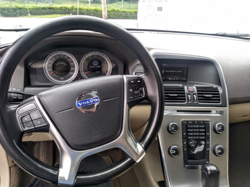 volvo xc60 t5 2012 2.0 fwd turbo 4 cilindros