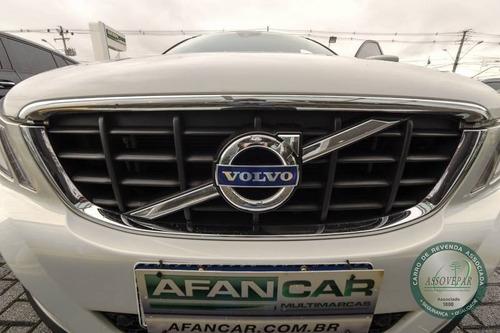 volvo xc60 t5 dynamic 2.0 turbo aut./2012