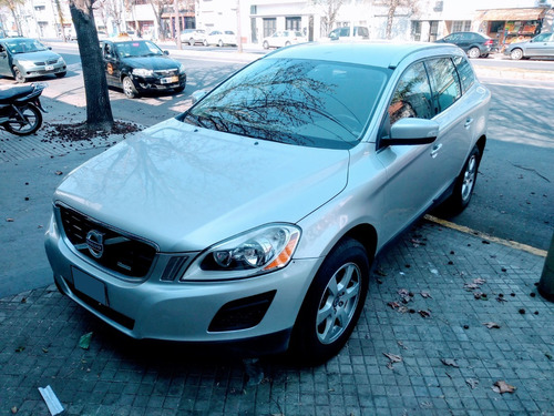 volvo xc60 t5 high automatic