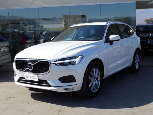 volvo xc60 t5 kinetic awd