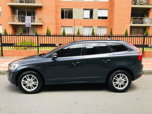 volvo xc60 t5 kinetic impecable