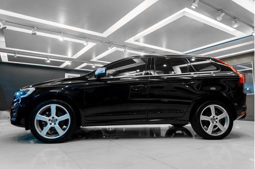 volvo xc60 t5 r-design 2014