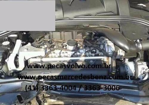 volvo xc60 t6 2014 - motor-sucata-peças-lanterna-farol